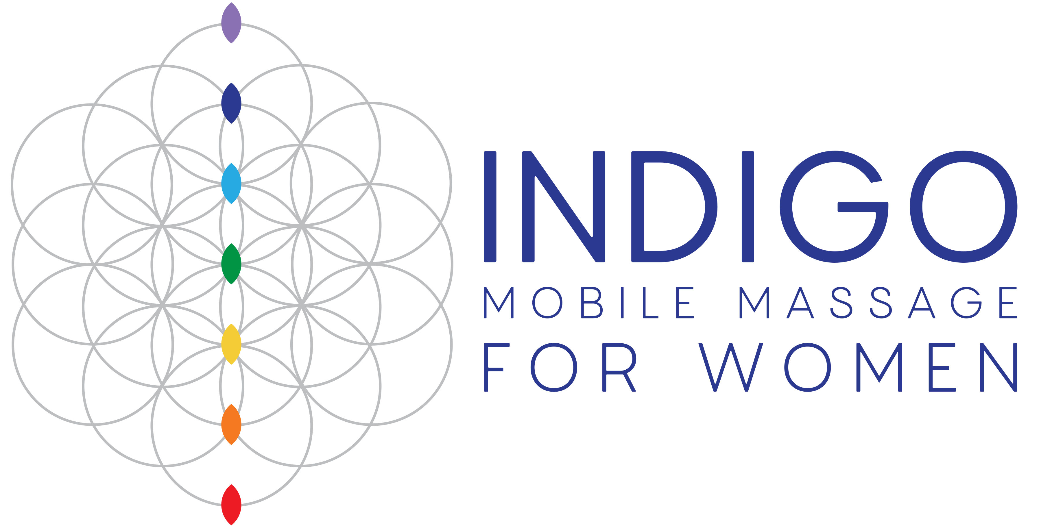 Indigo Mobile Massage for Women